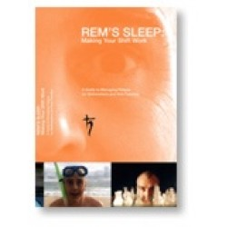 REM's Sleep: Making Your Shift Work (DVD)
